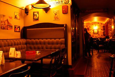 Все меню и напитки в пабе «Золотая Пинта»! Свежие салаты, отличные закуски, более 10 сортов пенного и других напитков! Скидка до 50% от КупиКупон