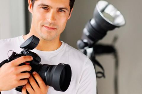 Мастер-классы и курсы для начинающих фотографов от фотошколы Руслана Орлова. Скидка до 63% от КупиКупон