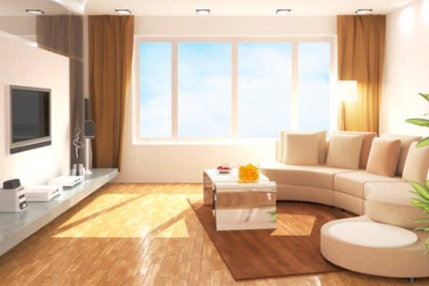 Разработка индивидуального дизайн-проекта офисного помещения, квартиры или проектирование загородного дома «под ключ» с 3D-визуализацией от компании FAZ design & architecture. Скидка 70%