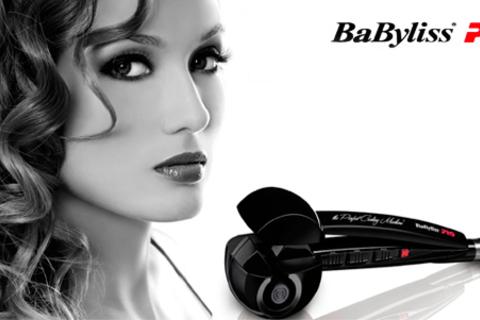 Скидка 43% на оригинальный стайлер Babyliss Pro Perfect Curl с 2 подарками на выбор от интернет-магазина Babyliss-original от КупиКупон