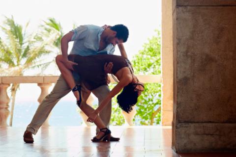 8, 12 или 16 занятий танцами по любому направлению в танцевальной студии Magico со скидкой до 70% от КупиКупон