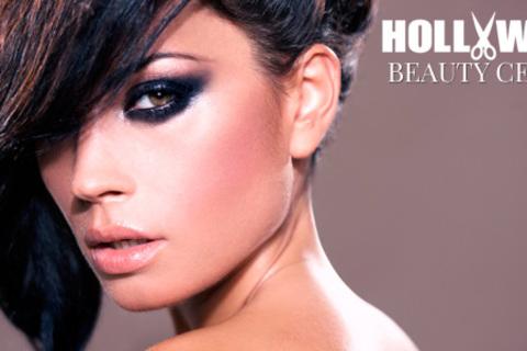 Курс «Сам себе стилист» и мастер-класс «Салонные укладки для себя и клиентов» в студии визажа и парикмахерского искусства Hollywood Beauty Centre. Скидка до 82% от КупиКупон