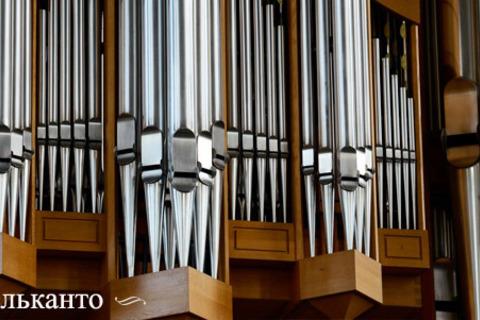 Билеты на концерты органной, классической и джазовой музыки в апреле в Кафедральном соборе святых апостолов Петра и Павла от благотворительного фонда «Бельканто». Скидка 50%
