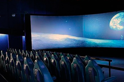 2 или 4 билета в 7D-кинотеатр в ТЦ «Питерлэнд», ТРК «Планета Нептун» и ТРЦ «РИО». Новая реальность! Новые ощущения!  Скидка до 54%