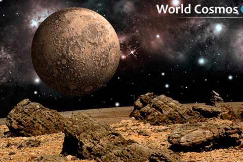 Регистрация имени звезды или микросозвездия, покупка участка на Луне, Марсе, Венере или Меркурии от международной компании World Cosmos Catalog. Скидка до 86%