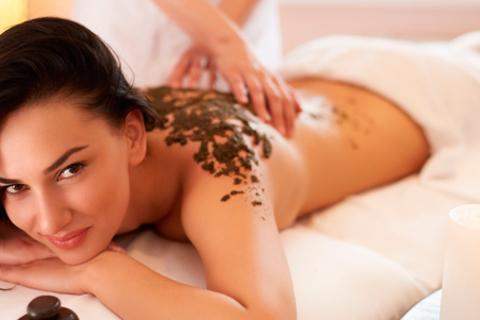 Программа коррекции фигуры, антицеллюлитный массаж, spa-программа «Шоколадный рай» в салоне Delis.  Скидка до 80%