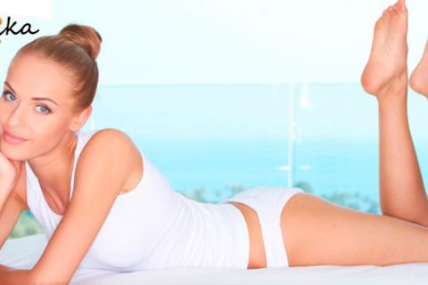 5, 10 или 15 сеансов LPG-массажа всего тела в салоне красоты Estettika. Быстрое похудение без диет и физических нагрузок! Скидка до 77%