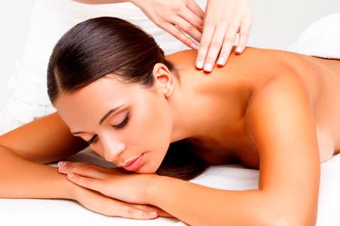 3, 5 или 10 сеансов массажа на выбор массажа в салоне красоты «Комильфо-С» со скидкой до 79%