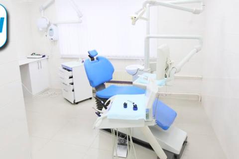 Лечение кариеса любой сложности, реставрация зуба, УЗ-чистка с инновационной полировкой в клинике «ADN Стоматология» + рентгеновские снимки бесплатно! Скидка до 76%
