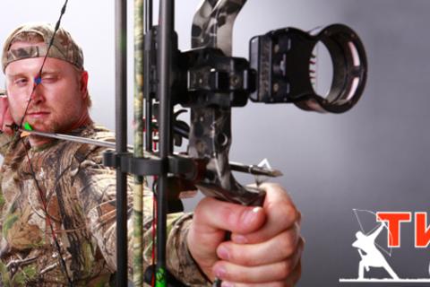 Обучение стрельбе из лука или арбалета для одного или двоих в тире «Скиф». Скидка до 53%