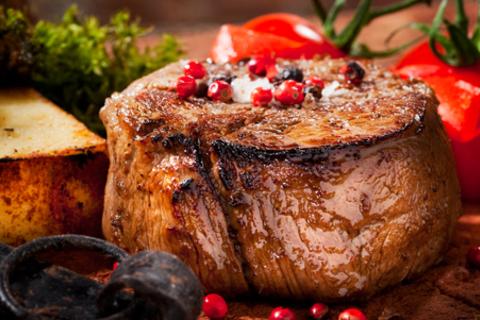 Всё меню и напитки в новом кафе-баре «Радонеж» в Тушино: блины с семгой, свинина по-боярски, лосось с нежным соусом, фетучини с белыми грибами и не только. Скидка 50%