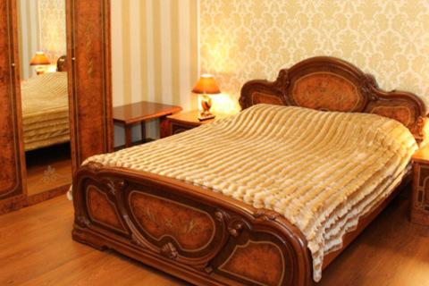 2 дня/1 ночь или 3 дня/2 ночи для одного или двоих в номере на выбор в гостевом доме Patrik на Патриарших Прудах. Скидка 50%