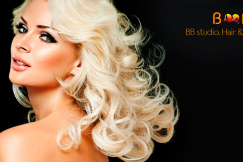 5 видов сложного окрашивания волос, бразильское кератиновое выпрямление волос, маникюр и педикюр с покрытием Shellac и другие услуги в мастерской колористики «На Беговой» и в студии красоты BB studio Hair & nail design.  Скидка до 43%