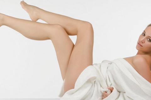 Elos-эпиляция голеней, зоны бикини, подмышечных впадин и не только в студии Beauty Life. Скидка до 90%