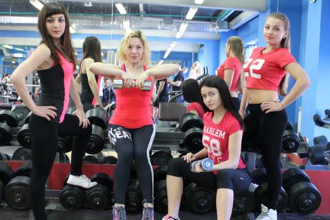 1, 3, 6 или 12 месяцев безлимитного посещения фитнес-центра Grand Fit: тренажерный зал, групповые занятия, сауна. Скидка до 63%