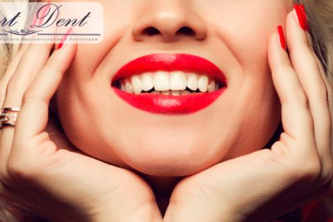 Ультразвуковая чистка зубов, AirFlow, отбеливание Opalescence Xtra Boost, удаление зуба мудрости и другие услуги в клинике VIP-класса Smart Dent. Скидка до 89%