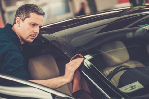 Скидка до 70% на комплексную мойку авто от компании AutoClean с мойкой двигателя и консервацией нановоском от салона AutoClean
