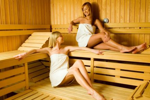 Отдых в финской сауне для компании до 8 человек от компании «Калипсо» со скидкой до 71%