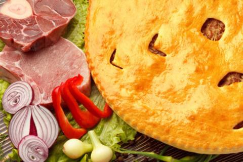 Доставка 3, 5 или 7 ароматных осетинских пирогов или пицц от пекарни Ossetian Pie. Для настоящих гурманов! Скидка до 70%