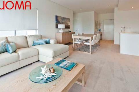 Индивидуальный дизайн-проект жилого помещения площадью от 15 до 150 кв. м от компании «Аксиома».  Скидка до 83%