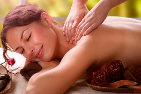 1, 3 или 5 сеансов массажа на выбор в салоне красоты «Чайная Роза» со скидкой до 86%