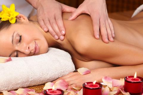 Spa-программы «Вдохновение» или «Блаженство» от салона красоты La Femme: пилинг, обертывание, уход за лицом, массаж и не только. Скидка до 84%