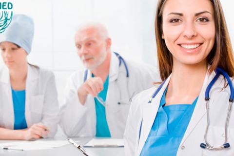 Программы обследования женского и мужского здоровья в сети клиник «МирраМед». Скидка 50%