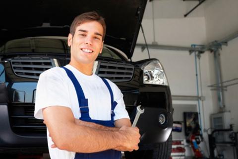 Диагностика и полное ТО автомобиля с заправкой кондиционера в автосервисе «Южный». Скидка до 79% от КупиКупон